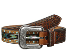 Ariat Turquoise Ribbon Belt