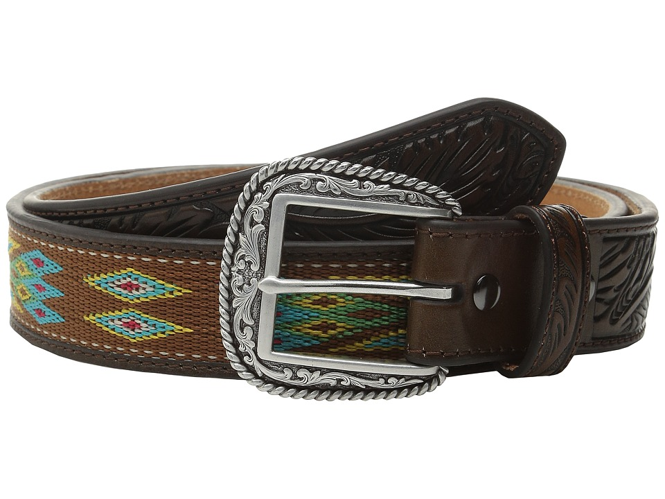 Ariat - Ribbon Inlay Belt