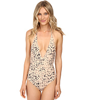 Billabong - Wild At Heart One-Piece Swimsuit