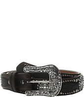 Ariat - Gator Print Belt