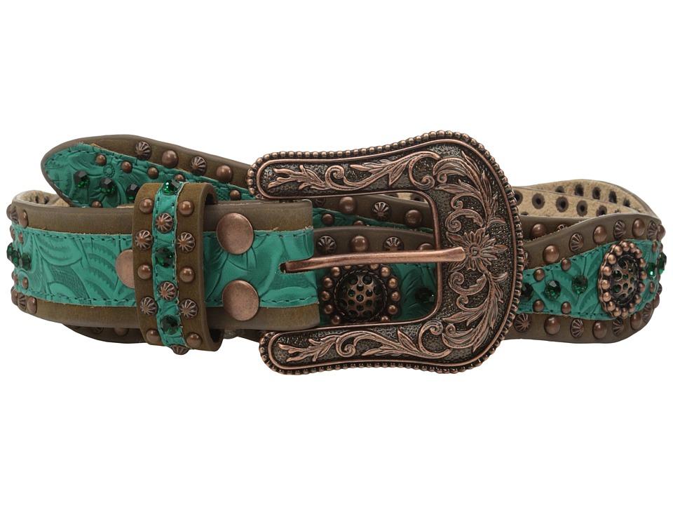 Ariat - Scalloped Belt