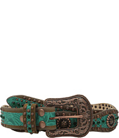 Ariat - Scalloped Belt