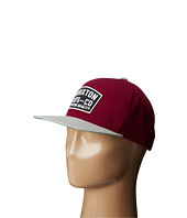 Brixton - National Snapback