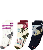 Stance - Cuban Flower Box Set (Infant/Toddler)
