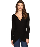 Brigitte Bailey - Amaris Cross-Front Sweater