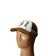 Roxy - Dig This Cast Away Hawaii Trucker Hat