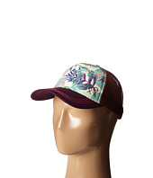 Roxy - Truckin' Hawaiian Tropical Trucker Hat