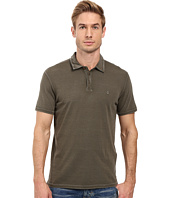 John Varvatos Star U.S.A. - Soft Collar Peace Polo K1381S3B