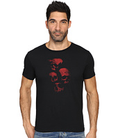John Varvatos Star U.S.A. - Skulls Graphic T-Shirt K2935S3B