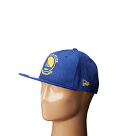 New Era - Heather Crisp Golden State Warriors
