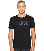 John Varvatos Star U.S.A. - Peace and Freedom Graphic T-Shirt K2933S3B