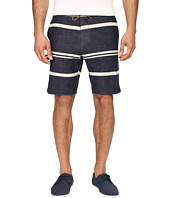 VISSLA - Sofa Surfer Los Tumbos Fleece Shorts