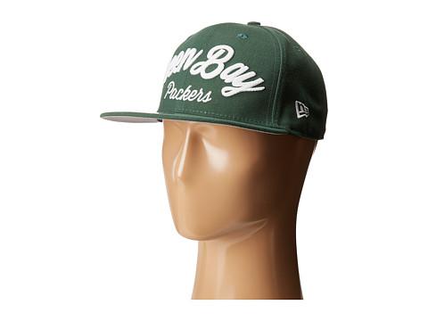 New Era City Stitcher Green Bay Packers