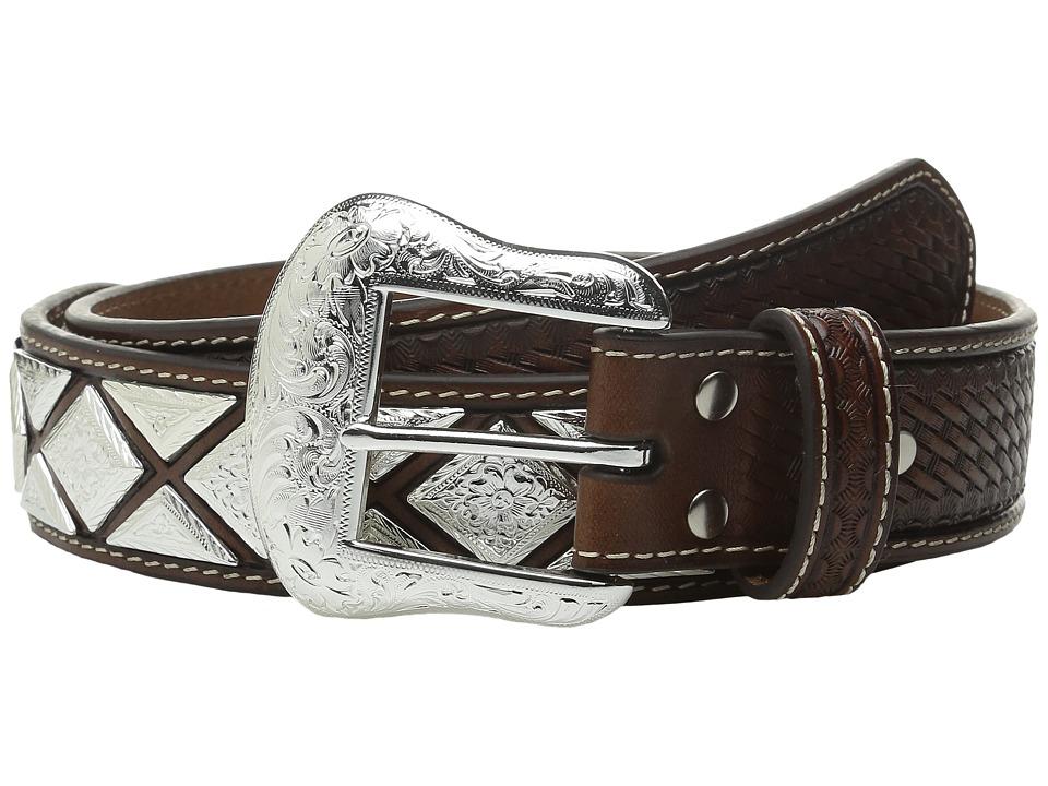 M&F Western - Scalloped Diamond Concho