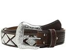 M&F Western Scalloped Diamond Concho