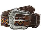 M&F Western Embroidered Belt (Little Kids/Big Kids)