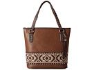 M&F Western Shania Tote Bag
