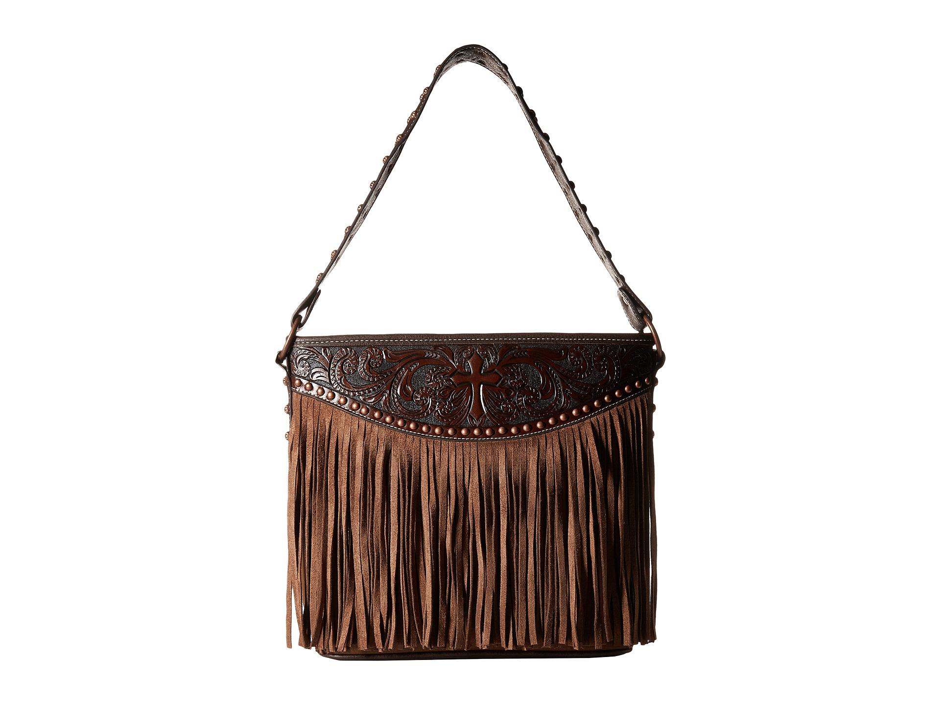 Western Tote Bag 25