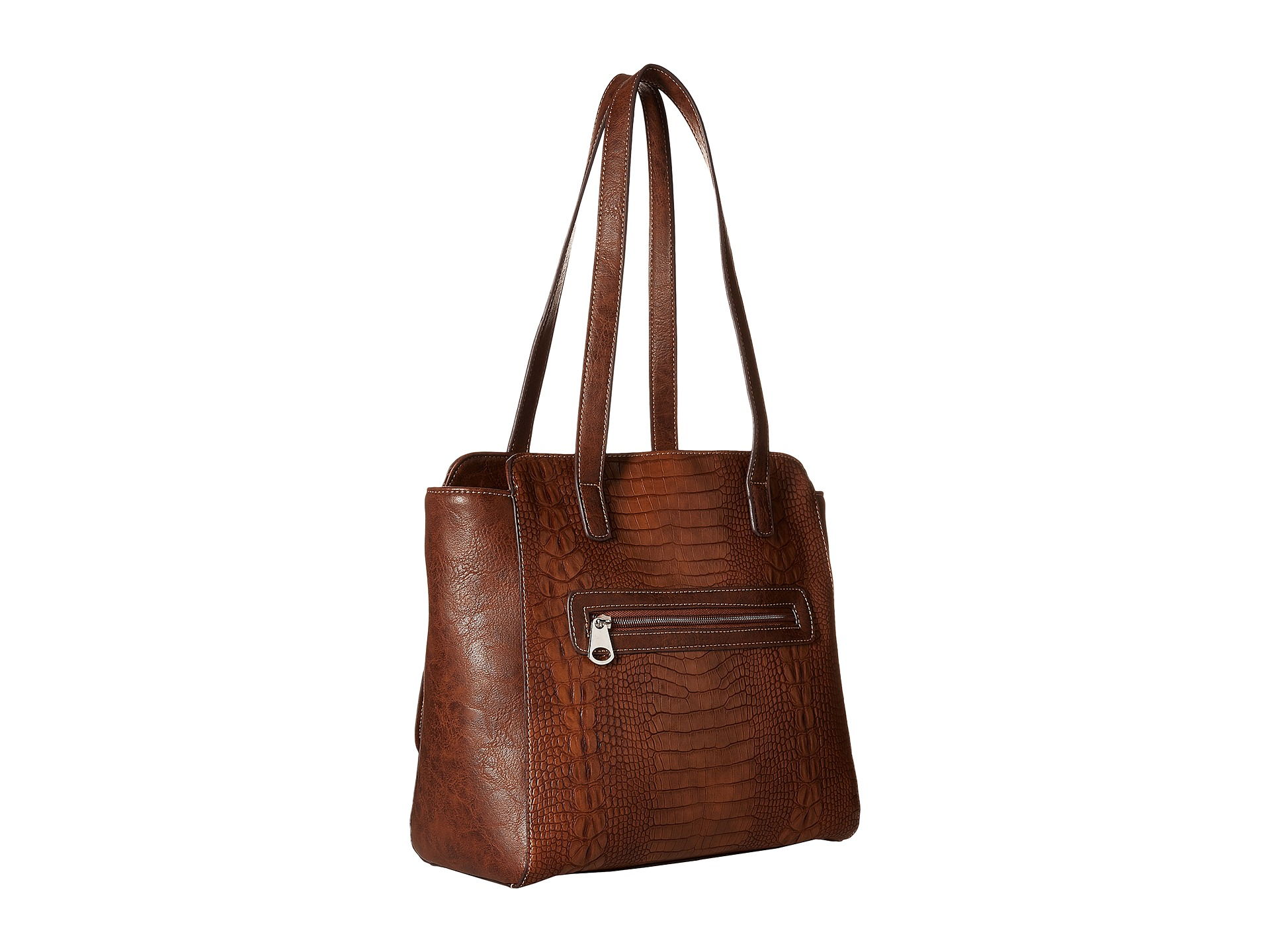 M&F Western Charlotte Tote Bag at Zappos.com