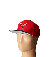 New Era - Two-Tone Chicago Bulls