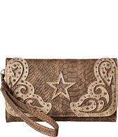 M&F Western - Macy Wallet