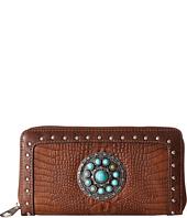 M&F Western - Charlotte Wallet