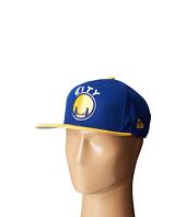 New Era - Two-Tone Golden State Warriors