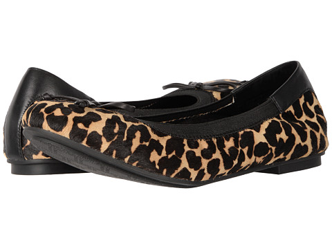 VIONIC Spark Matira - Tan Leopard