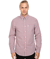 Ben Sherman - Long Sleeve House Check Woven Shirt