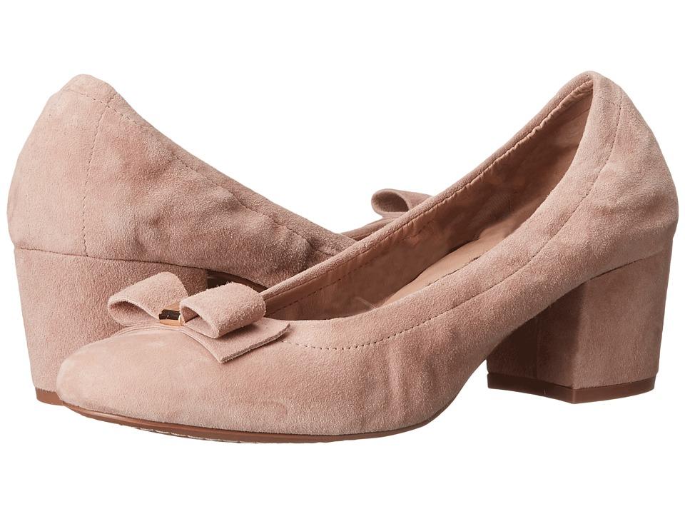 Steven Paxten (Pink) High Heels