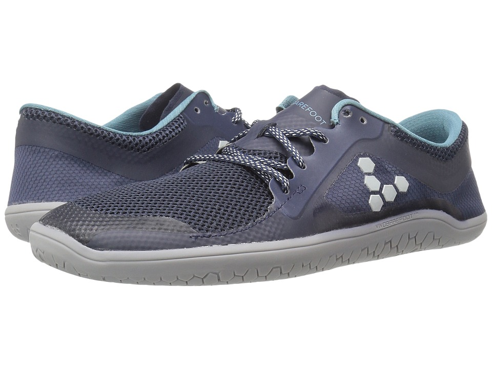 Vivobarefoot - Primus Road (Mood Indigo) Mens Shoes