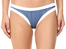 Seafolly Block Party Hipster Bottoms