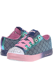 SKECHERS KIDS - Twinkle Breeze - Sparkle Shindigs (Little Kid/Big Kid)
