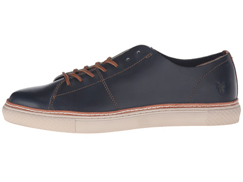 Frye Gates Low Lace Navy 6pm Com