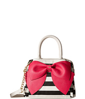 Betsey Johnson - Ready Set Bow Satchel