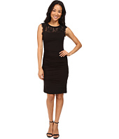 KUT from the Kloth - Lace and Knit Dress