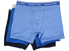 Essentials Boxer Brief 3-Pack
