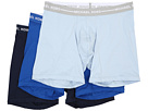 Ultimate Cotton Stretch Boxer Brief 3-Pack