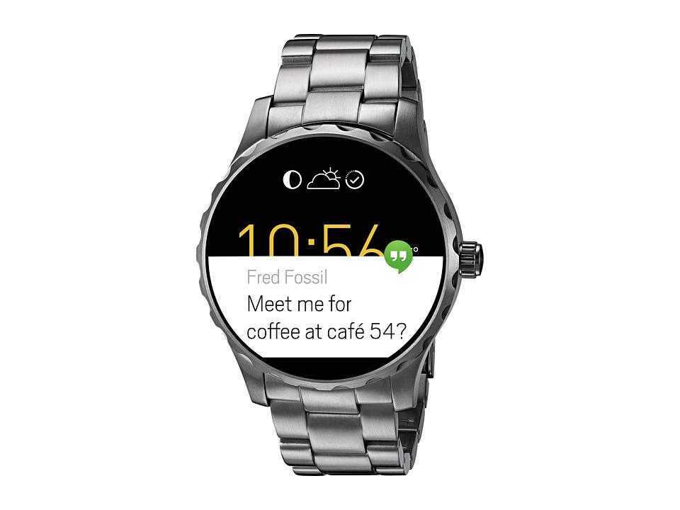 Fossil Q - Q Marshal Digital Touchscreen Smartwatch