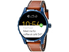 Fossil Q - Q Marshal Touchscreen Smartwatch - FTW2106
