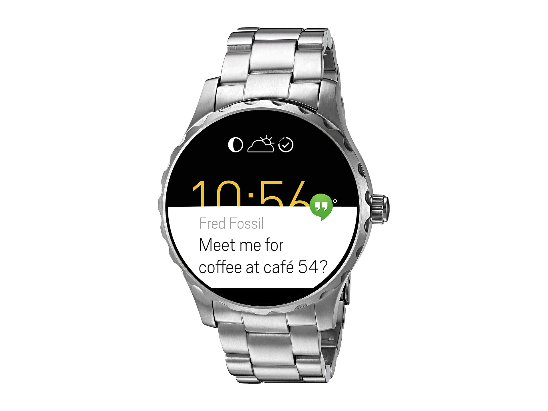 fossil q founder 2.0 manual