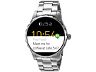 Fossil Q - Q Marshal Digital Touchscreen Smartwatch - FTW2108
