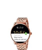 Fossil Q - Q Wander Touchscreen Smartwatch - FTW2112