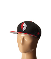 New Era - Two-Tone Portland Trail Blazers