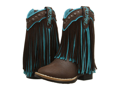 M&F Western Candace (Toddler) - Brown/Turquoise