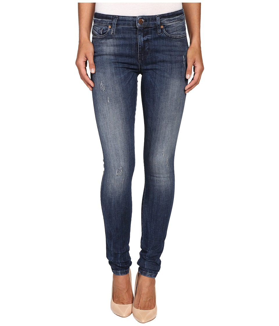 Diesel Skinzee Trousers 677R (Denim) Women
