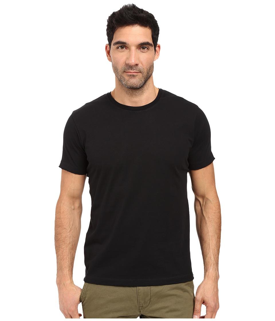 Diesel T-Rivers T-Shirt (Black) Men