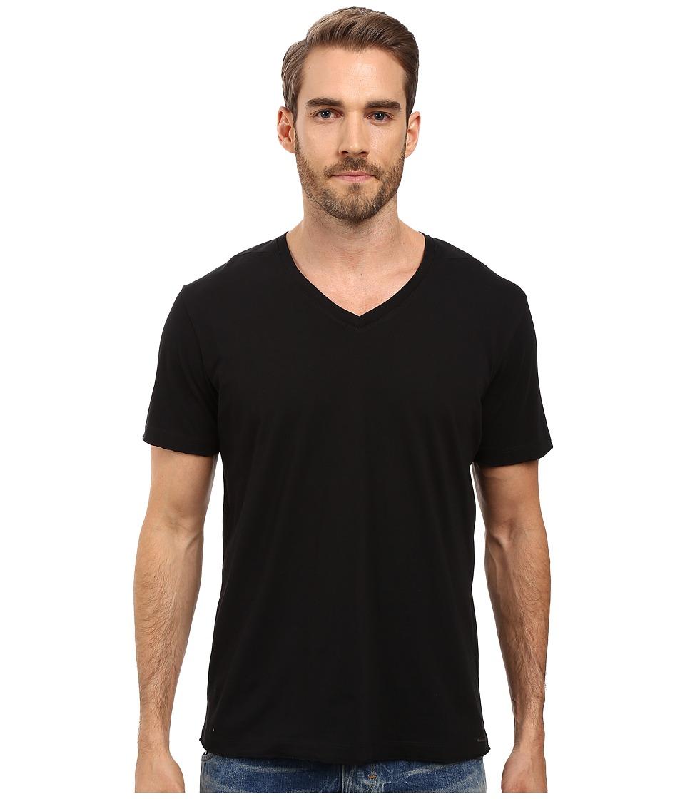 Diesel - T-Green T-Shirt (Black) Men