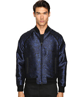 Just Cavalli - Woven Printed Sports Jacket