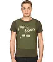 Marc Jacobs - Slim Fit Classic Jersey Tee